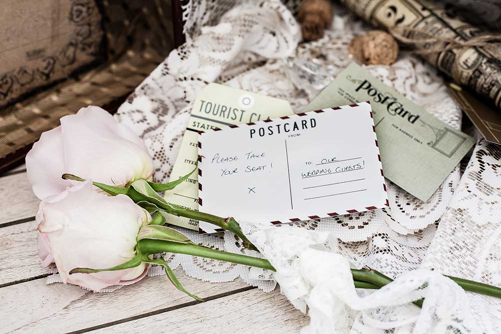 Something White Wedding Planner & Events Something Abroad