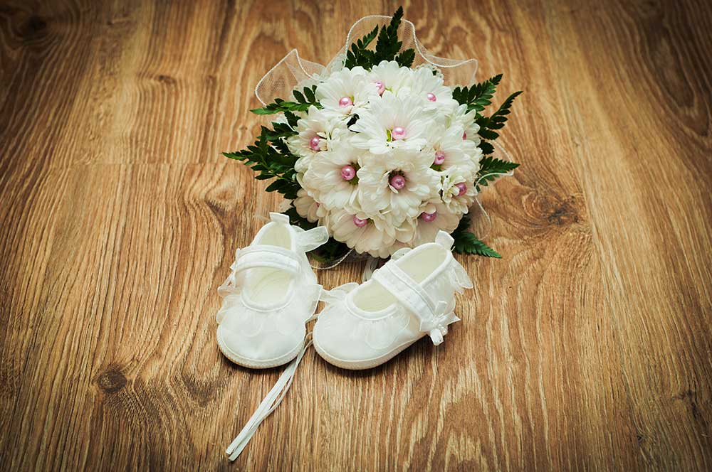 Something White Wedding Planner & Events Christening